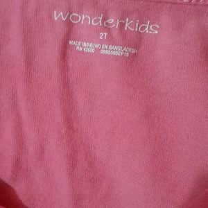Other - wonderkids clothing